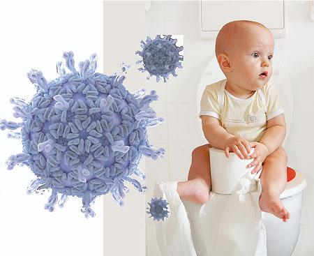 فيروس الروتا.. الأسباب والعلاج والتطعيمات